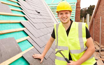 find trusted Burray Village roofers in Orkney Islands
